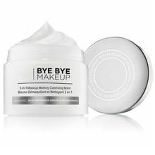 цена Drop ship It Cosmetics it bye bye makeup 3-in-1 makeup melting cleansing balm 80g Skin Softening Serum Concentrate онлайн в 2017 году