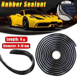 2x Car Rubber Sealant 4 Meters