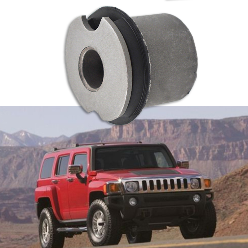 25872770 Car Front Differential Axle Bushing For Hummer H3 2006-2010 H3T 2009-2010