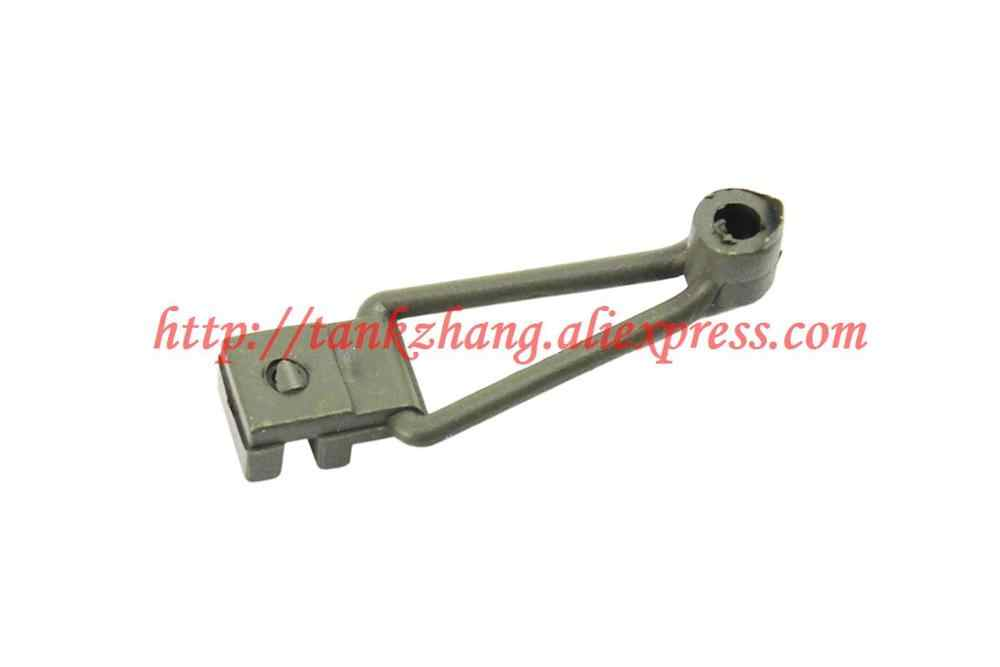 خزان HENG LONG 3819/3819-1 RC نمور ألماني 1/16 قطع غيار رقم B2 مقعد مسدس بلاستيك