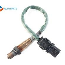RIGHTPARTS Oxygen Sensor Fit For Mercedes-Benz S550/E320/R320/R350/ML350/GL63 AMG/GL63 0035426918 0258017014 0258017015