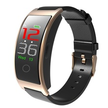 CK11C Smart Bracelet Blood Pressure Watch Heart Rate Sleep Message Monitor Wrist Sport Fitness Tracker Smartband For IOS Android warden sport smart watch blood pressure bluetooth sleep fitness tracker smart bracelet heart rate monitor for android ios phone