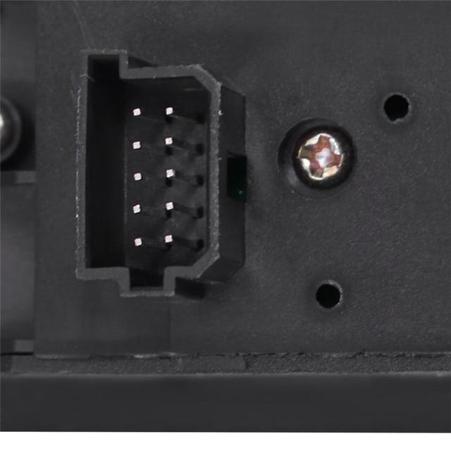 6395451313 regulador de interruptor de controle da janela mestre de potência do lado esquerdo dianteiro do motorista para o benz viano vito w639 2006-2012 a6395451313