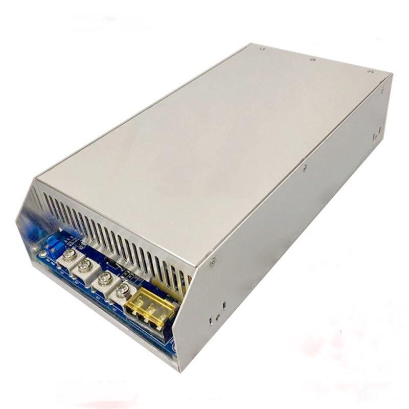 High power 1500W 1800W 2000W 24V 36V 48V 60V regulated DC adjustable