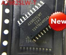 Free shipping 100%   New original  A2982SLWT A2982SLWTR T Bridge driver chip A2982SLW SMD SOP 20