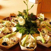 Одноразовые Деревянные пищевые лодки Compostable подносы тарелки для закусок Nibbles X4YD4