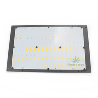 Figolite grow QB288 LM301H 125W mix 660nm UV IR  LED grow light board    board  with heat sink only   no driver LED Grow Lights Lights & Lighting -