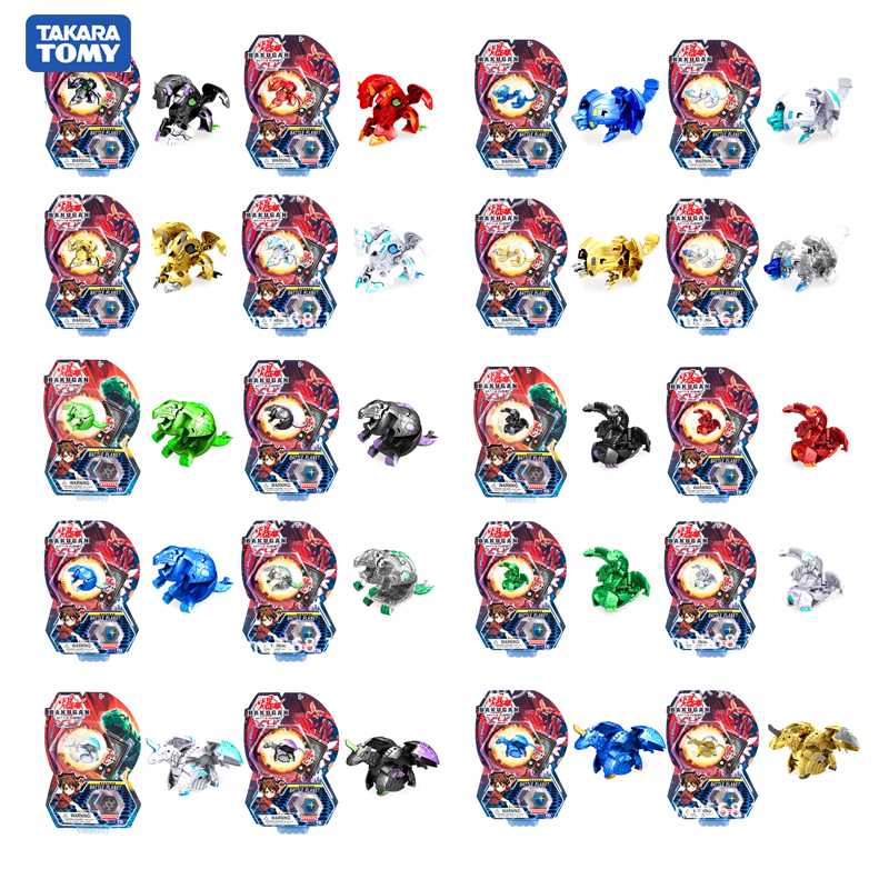 Gyro Transformations Athletics-Toys Bey Blade Monster-Ball Metal Fusion Takara Tomy Bakugan Original
