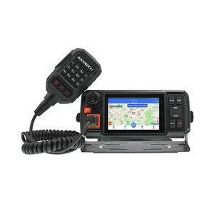 Image 4 - 4G W2Plus 4G ağ radyo Android 7.0 LTE WCDMA GSM walkie talkie ile WIFI N60 çalışma gerçek ptt / Zello