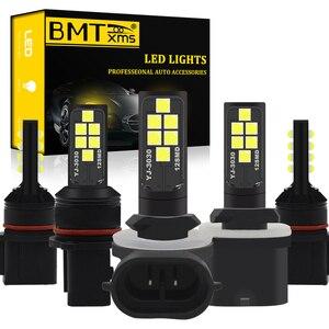 BMT Canbus PSX26W P13W SH23W LED h27w2 h27w1 881 880 h27w h27 h27w/2 h27w/1 Car led fog light lamp DRL12V LED(China)
