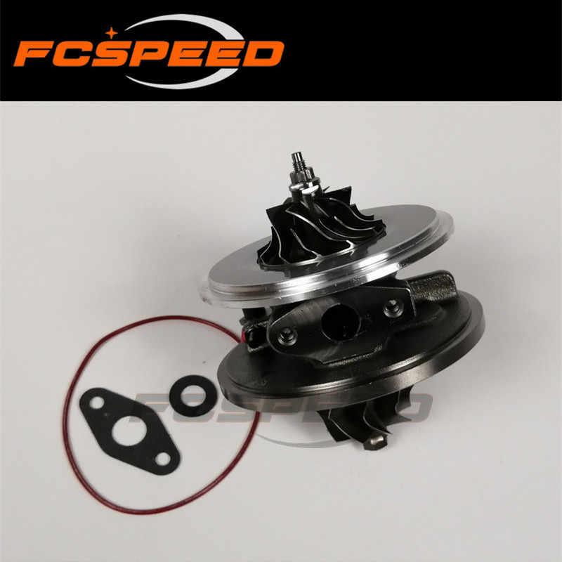 Wkład turbiny GT1749V 713673 454232-2 turbosprężarka rdzeń chra dla Audi ford seat Skoda VW 1.9 TDI AUY AJM ASV ATD 2000