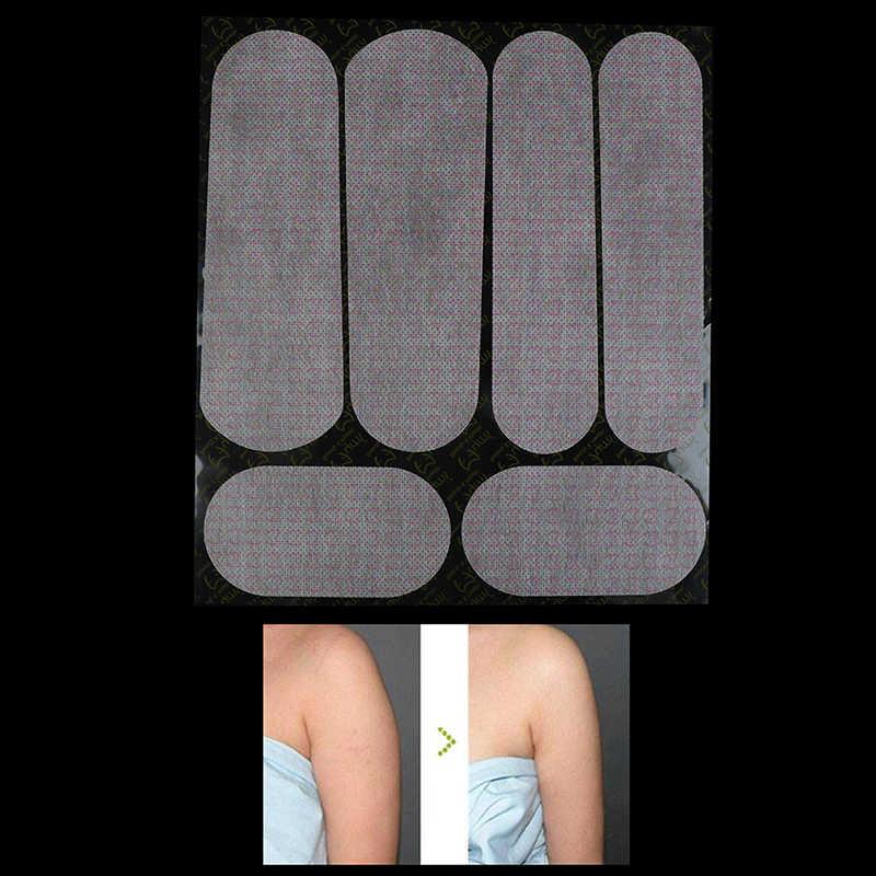 18 Pcs ขา Slim Patches ลดน้ำหนัก Plaster สำหรับขาและแขน Lower Body FAT Burning Paster ป้องกันเซลลูไลท์สูญเสียน้ำหนัก Patch