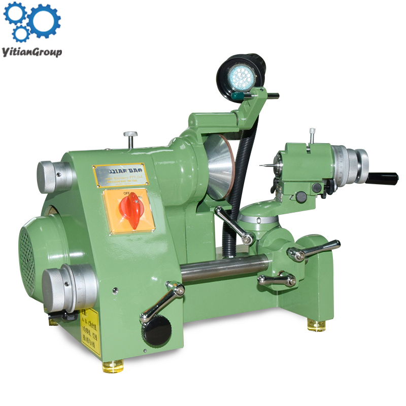 GD-U2 Professional Electronics Universal Sharpener Cutter Grinder Surface Cutting Grinder Machine Tool