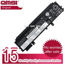 Qmsi 11.1v 24wh 1930mah original 45n1116 45n1117 45n1765 45n1119 bateria aplicar ao portátil de lenovo thinkpad x230s x240s