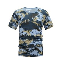 Wielertruien Korte Mouw T-shirt Vrouwen Mannen Plus Size O Hals Ademend Sneldrogend Multi-color Losse Casual Tee tops(China)