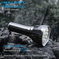 The R90ts Is Equipped With 18 CREE XHP35 HI LEDs For Maximum Compact Angle Lighting, Adventure, Camping, Fishing And More.