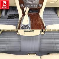 Boost Car Floor Mats For Mazda Biante 2008 Crossroad Waterproof Custom Automobile Auto Foot Pads