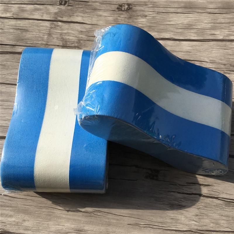 EVA плавающая пластина с зажимом для плавания, плавающая доска из вспененного этиленвинилацетата для коррекции буя, тренировочная доска