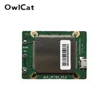 30 pièces 4G caméra SIM Module carte mère pièces de réparation remplacement 3G Signal carte mère carte mère ZTE ALK AF790 V3.0