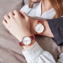 Classic Nylon Strap Men's Watch Women's Watch Japan Quartz C