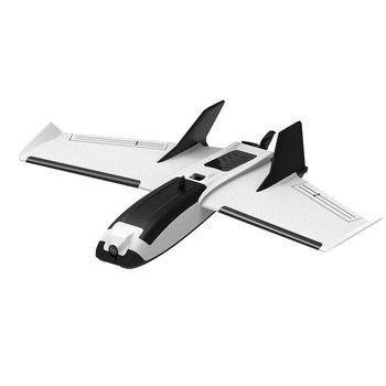 ZOHD Dart 250G 570mm Wingspan Sweep Forward Wing AIO EPP FPV RC Airplane FPV Fixed Wing RC Drone Plane KIT/PNP Version