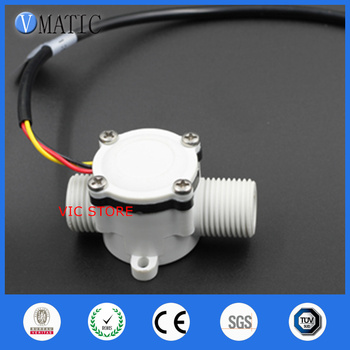 Free Shipping VCA168-13 Electronic Liquid Water Flow Sensor