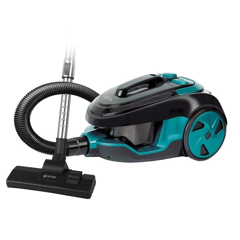 8128 Vacuum Cleaner VITEK