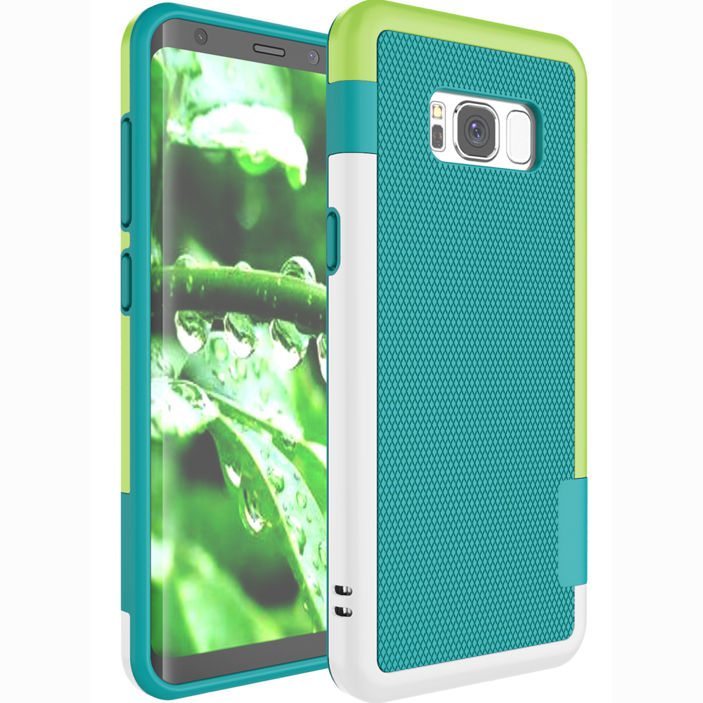 <font><b>For</b></font> Samsung Galaxy Note 8 S10e S10+ S10 Note 10 10+ S9 S8 S8 Plus S7 S6 edge S5 <font><b>Case</b></font> Shockproof TPU Rugged Phone <font><b>Case</b></font> Cover image