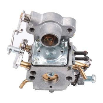 545070601 C1M-W26C Carburetor for Poulan Chainsaw Parts Zama C1M-W26 Carb N1HF c1m w26 carburetor with 530057925 air filter fuel line filter tune up kit for poulan p3314 p3416 p3816 p4018 pp3416 pp35