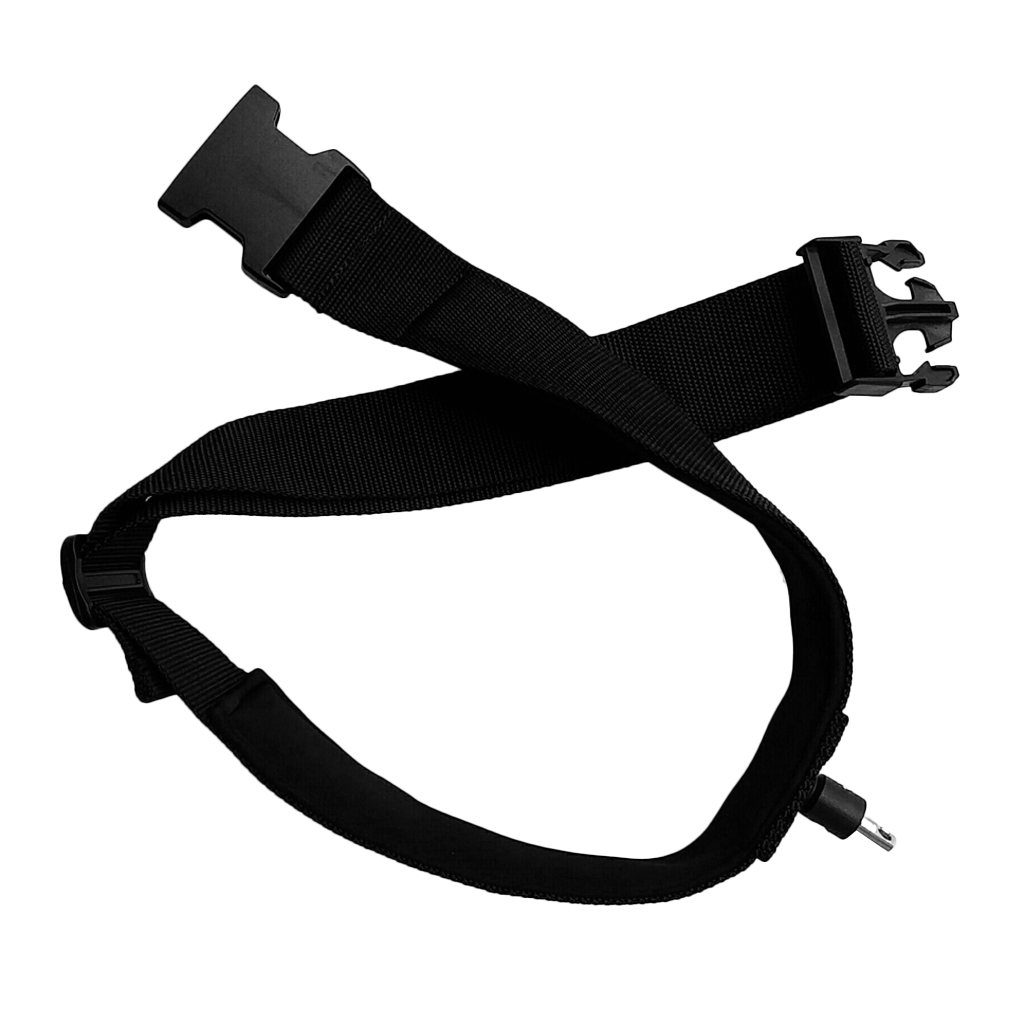 SUP Surfboard Waist Leash Belt For Surfing Beginner Practicing Supply -140mm