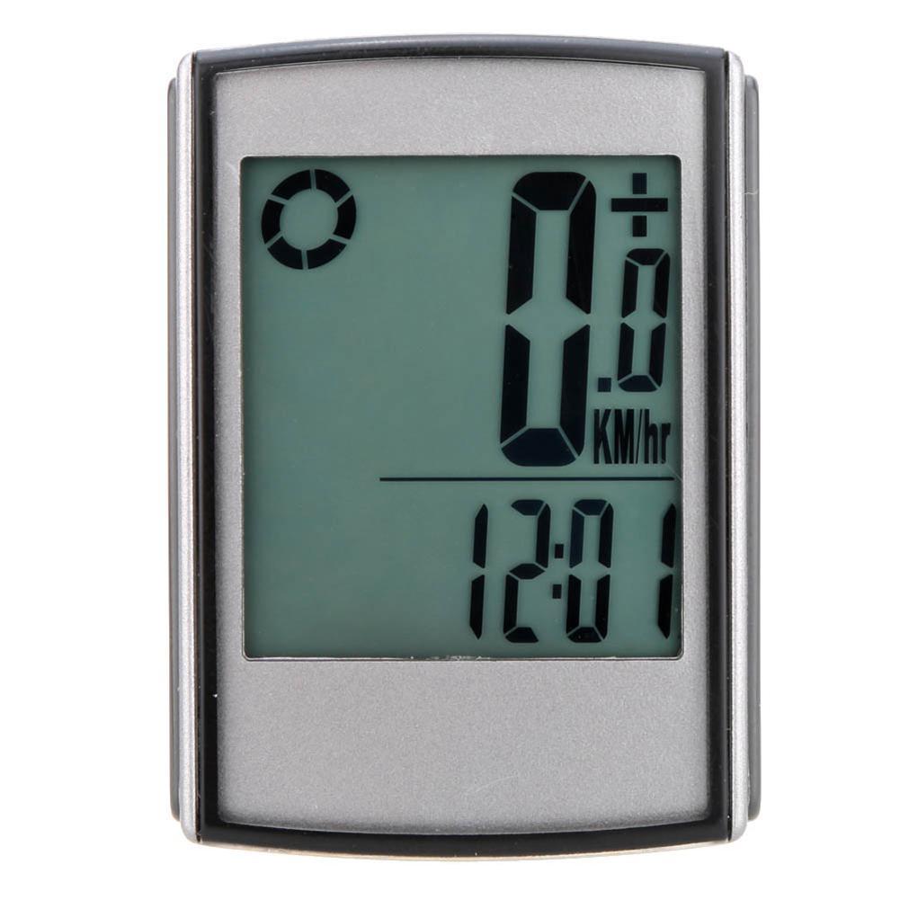 Bicycle Computer Meter Speedometer Wireless LCD Bike Speedometer Bicycle Bike Accessories Cycling