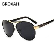 Quality Polarized Sunglasses Men 2019 Mens Brand Driving Glasses Pilot Male Shades UV400 Lunette De Soleil Homme