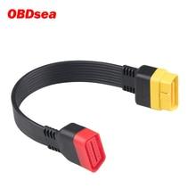 Launch OBD2 Extension Cable for X431 V/V+/PRO/PRO 3/Easydiag 3.0/Mdiag/Golo Main