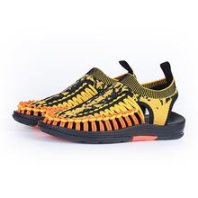 Men's sandals summer men's slippers couple shoes outdoor sports