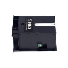 Резервуар для чернил C13S210057 SC13MB для принтера Epson SureColor T2140 T3140 T5140 F540 F541