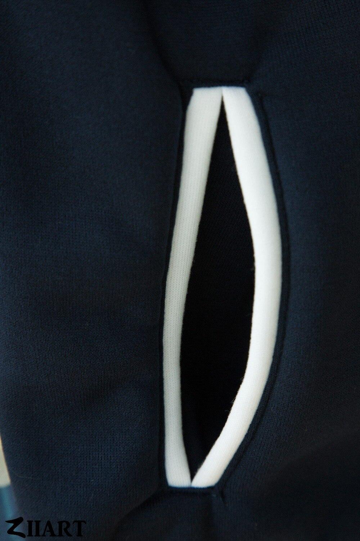 圆领卫衣-3489