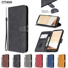 For Samsung Galaxy A11 Case Leather Flip Case For Samsung A1