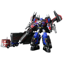 Lensple PerfectEffect Transformation PE DX10 Jetpower Revive Prime OP Commander Action Figure Robot Toys For Gift