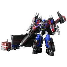 Lensple PerfectEffect Transformation PE DX10 Jetpower Revive Prime OP Commander Action Figure Robot Toys For Gift f poenitz hymne op 39