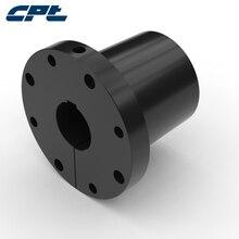 CPT M втулки серии, QD Втулки M, 2''-5 1/2 ''диаметра, 45# стальной материал высокого качества, ISO9001 сертифицированный