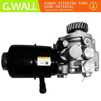 for Power Steering Pump For Car Mitsubishi Pajero Montero Shogun 3 III V68 V78 3.2 Desiel 4M41 MR22 MR223480 цена 2017