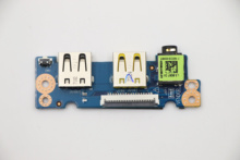Новинка для Lenovo E40-30 E40-70 E40-45 USB Audio Board ZIWB2 LS-B097P