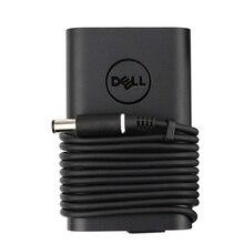 New Genuine  Dell 65W 19.5V 3.34A Ac Latitude E6540, Latitude E7240   Charger Power Supply for Dell адаптер ноутбука oem dell 65w 19 5v 3 34a ac dell inspiron 19 5v 3 34a 65w