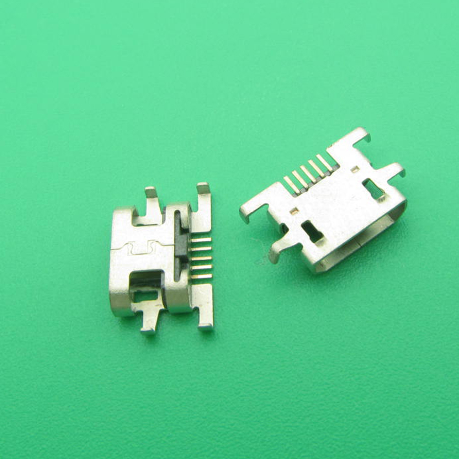 10pcs/lot Port For Amazon Kindle Paperwhite Paper White USB Charging Port Charger Connector Socket Power Plug Dock