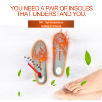 Electric Heating Shoe Pad Sports Version Can Be Cut Electric Hot Shoe Insole 6 Hours Super Hot Comfort Version Warm Foot|Electric Heating Pads| |  -