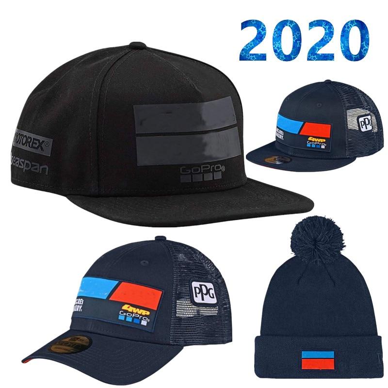 2020 Top Motocross Cap Top Quality Motorcycle Hat Moto Snapback Mx Beanie ATV Dirt Bike Mask