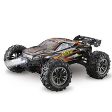 2.4GHz Gift Off Road Electric Vehicle Toy Remote Control Racing High Speed Kids