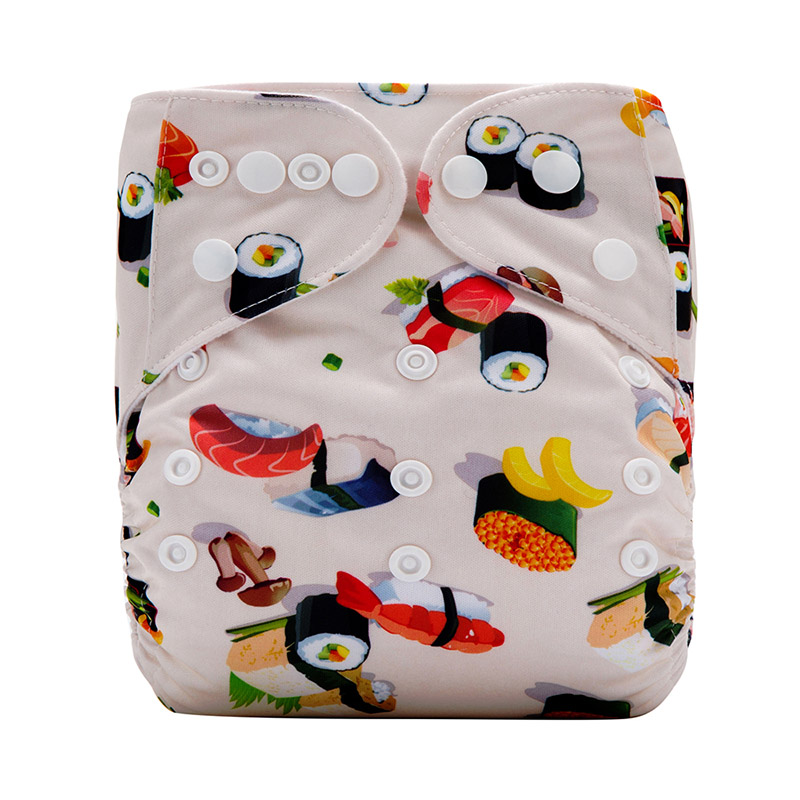 Prefold Cloth Diapers All In One Teen Cloth Diaper Sex Girls For Girls Organic Cotton Plastic Teen Baby Diaper L26