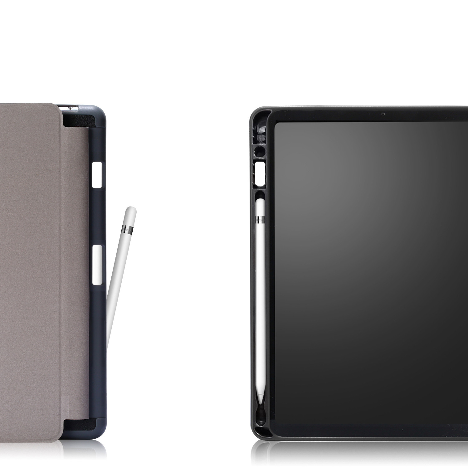 Smart Holder For Pencil Magnetic Stand 2020 Case Folding Inch Tablet with 10.2 IPad Funda