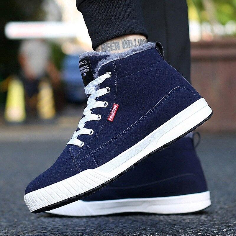 Velvet 13 Boy Hight-top Casual Shoes